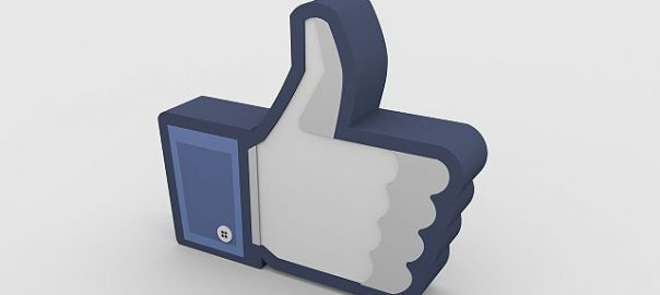 Facebook-like-3d